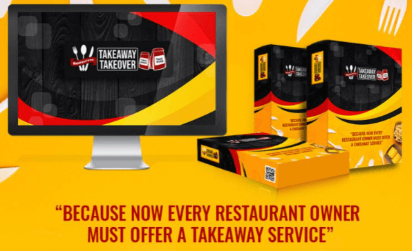 Takeaway Takeover review